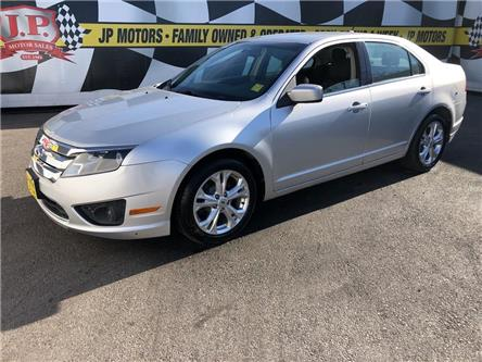2012 Ford Fusion SE (Stk: 48598A) in Burlington - Image 1 of 20