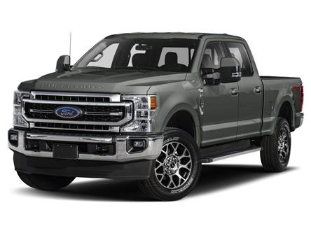 2020 Ford F-350 Lariat (Stk: 206248) in Vancouver - Image 1 of 9