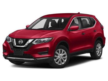 2020 Nissan Rogue SV (Stk: N241) in Thornhill - Image 1 of 8