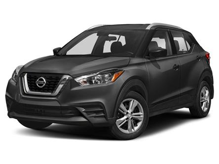 2020 Nissan Kicks SV (Stk: N443) in Thornhill - Image 1 of 9