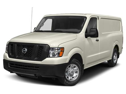 2020 Nissan NV Cargo NV2500 HD S V6 (Stk: N666) in Thornhill - Image 1 of 9