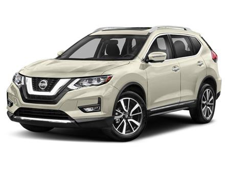 2020 Nissan Rogue SL (Stk: N566) in Thornhill - Image 1 of 9