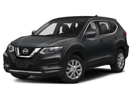 2020 Nissan Rogue S (Stk: N584) in Thornhill - Image 1 of 8