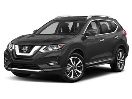 2020 Nissan Rogue SL (Stk: N587) in Thornhill - Image 1 of 9