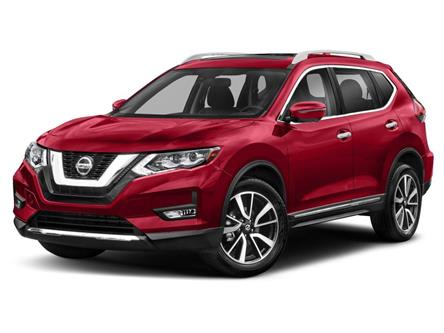 2020 Nissan Rogue SL (Stk: N569) in Thornhill - Image 1 of 9