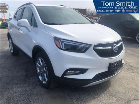 2020 Buick Encore Essence (Stk: 200098) in Midland - Image 1 of 8