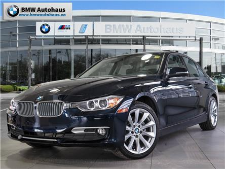 2013 BMW 320i xDrive (Stk: P9439) in Thornhill - Image 1 of 26