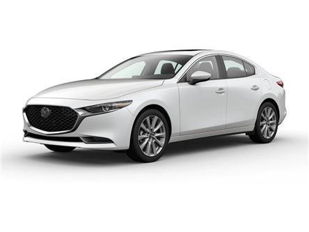 2019 Mazda Mazda3 GT (Stk: M4010) in Sarnia - Image 1 of 7