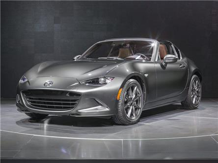 2019 Mazda MX-5 RF GT (Stk: M3959) in Sarnia - Image 1 of 12