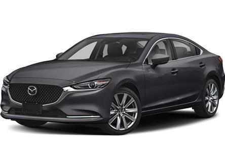2019 Mazda MAZDA6 GT (Stk: M4160) in Sarnia - Image 1 of 5