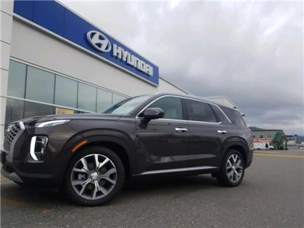 2020 Hyundai Palisade Luxury 8 Passenger (Stk: HA8-8306) in Chilliwack - Image 1 of 12
