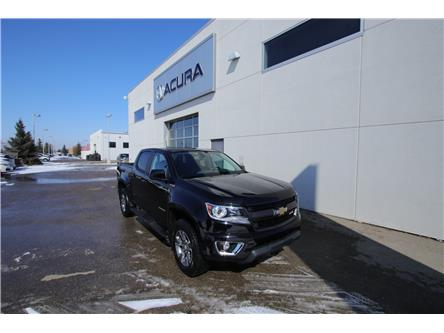 2018 Chevrolet Colorado Z71 (Stk: PW0138B) in Red Deer - Image 1 of 21