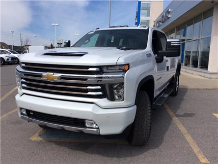 2020 Chevrolet Silverado 2500HD High Country (Stk: 51040) in Carleton Place - Image 1 of 12