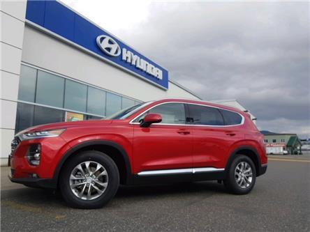 2020 Hyundai Santa Fe Essential 2.4 (Stk: HA7-7719) in Chilliwack - Image 1 of 11