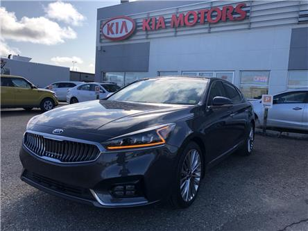 2018 Kia Cadenza Limited (Stk: B4131) in Prince Albert - Image 1 of 25