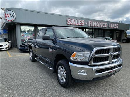 2013 RAM 2500 SLT (Stk: 13-580784A) in Abbotsford - Image 1 of 15