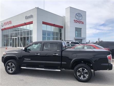 2017 Toyota Tacoma Limited (Stk: 89447A) in Ottawa - Image 1 of 16