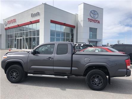 2016 Toyota Tacoma SR+ (Stk: 89701B) in Ottawa - Image 1 of 16