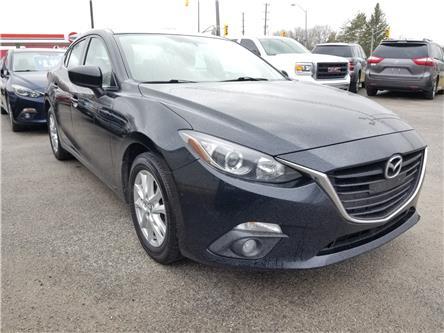 2015 Mazda Mazda3 GS (Stk: ) in Kemptville - Image 1 of 7