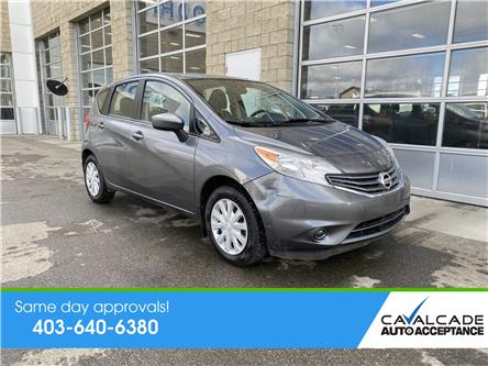 2016 Nissan Versa Note  (Stk: R60706) in Calgary - Image 1 of 20