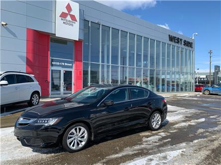 2017 Acura ILX Technology Package (Stk: K015) in Edmonton - Image 1 of 13