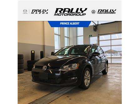 2015 Volkswagen Golf  (Stk: V928) in Prince Albert - Image 1 of 17