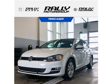 2015 Volkswagen Golf  (Stk: V914) in Prince Albert - Image 1 of 20