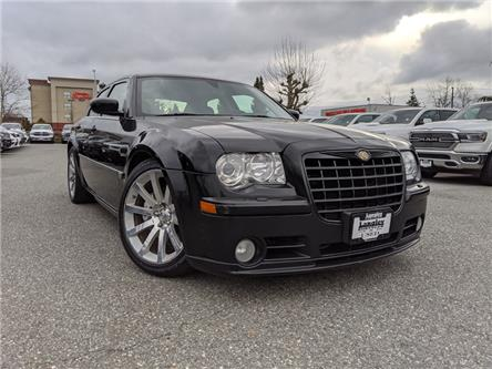 2007 Chrysler 300C SRT8 (Stk: K661477E) in Surrey - Image 1 of 18