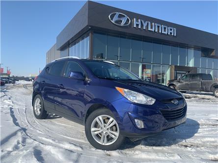 2012 Hyundai Tucson  (Stk: 30233A) in Saskatoon - Image 1 of 16