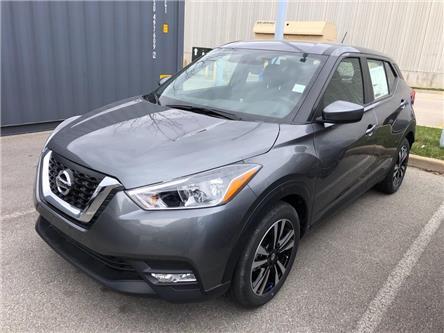 2019 Nissan Kicks  (Stk: Y1304) in Burlington - Image 1 of 5