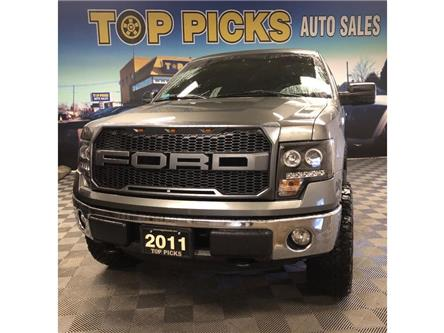 2011 Ford F-150 XLT (Stk: D17916) in NORTH BAY - Image 1 of 23
