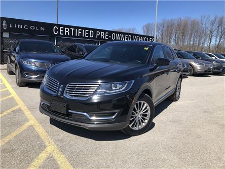 2016 Lincoln MKX Select (Stk: FP20431A) in Barrie - Image 1 of 17
