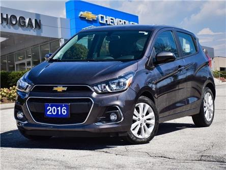 2016 Chevrolet Spark 1LT CVT (Stk: A565281) in Scarborough - Image 1 of 26