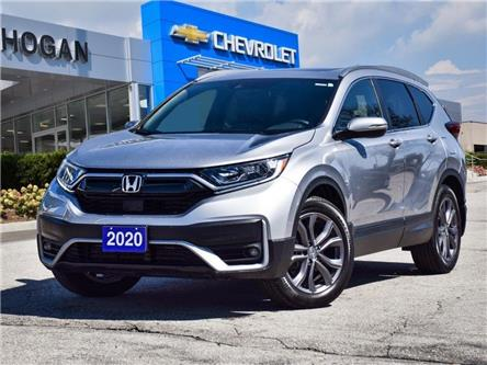 2020 Honda CR-V Sport (Stk: WN203525) in Scarborough - Image 1 of 25