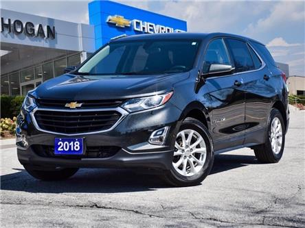 2018 Chevrolet Equinox 1LT (Stk: WN177404) in Scarborough - Image 1 of 25