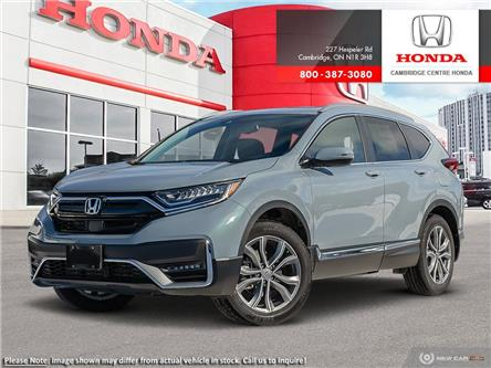 2020 Honda CR-V Touring (Stk: 20769) in Cambridge - Image 1 of 24