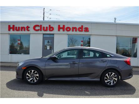 2016 Honda Civic EX (Stk: 7437A) in Gloucester - Image 1 of 21