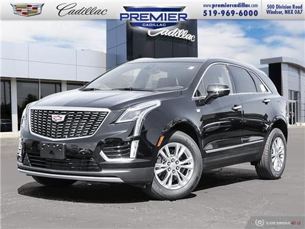 2020 Cadillac XT5 Premium Luxury (Stk: 200302) in Windsor - Image 1 of 29