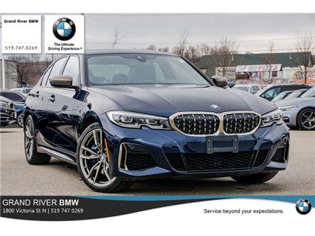 2020 BMW M340 i xDrive (Stk: PW5330) in Kitchener - Image 1 of 21
