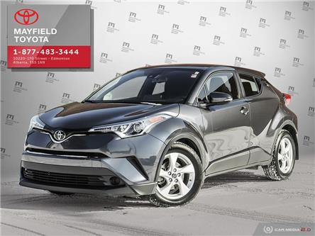 2019 Toyota C-HR Base (Stk: M000919A) in Edmonton - Image 1 of 27