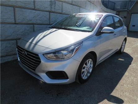 2019 Hyundai Accent  (Stk: D00684P) in Fredericton - Image 1 of 21