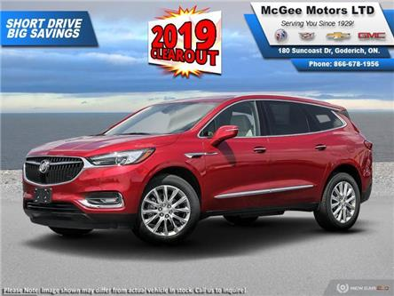 2019 Buick Enclave Premium (Stk: 248135) in Goderich - Image 1 of 10