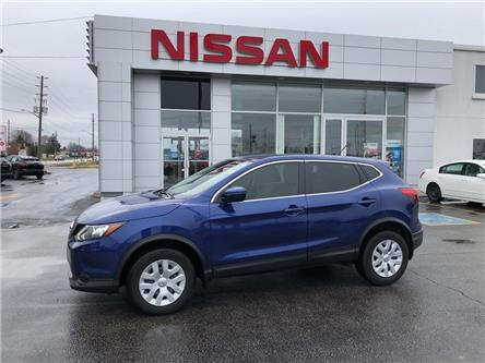 2017 Nissan Qashqai S (Stk: P287) in Sarnia - Image 1 of 19