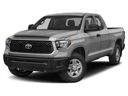 2020 Toyota Tundra Base (Stk: N20271) in Timmins - Image 1 of 9