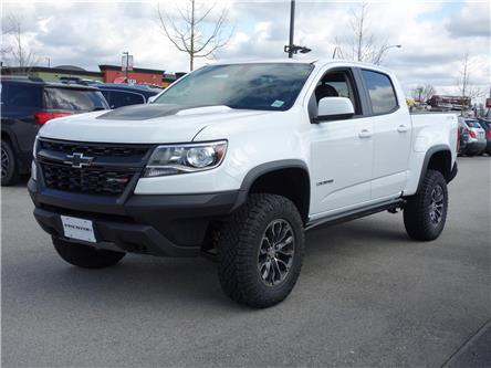 2020 Chevrolet Colorado ZR2 (Stk: 0206910) in Langley City - Image 1 of 6