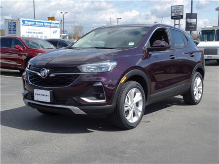 2020 Buick Encore GX Preferred (Stk: 0207190) in Langley City - Image 1 of 6