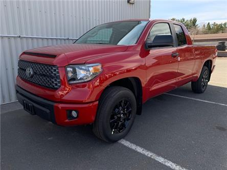 2020 Toyota Tundra Base (Stk: TW135) in Cobourg - Image 1 of 6