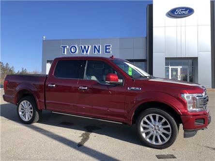 2019 Ford F-150 Limited (Stk: 92232) in Miramichi - Image 1 of 19