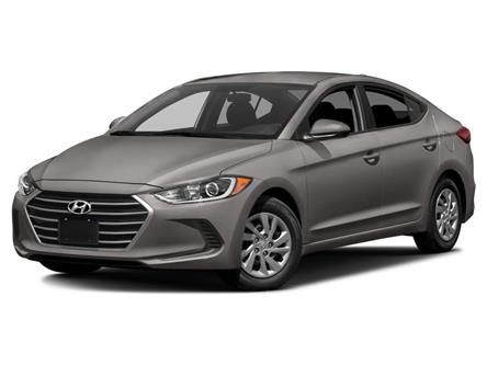 2018 Hyundai Elantra  (Stk: P7172A) in Brockville - Image 1 of 9