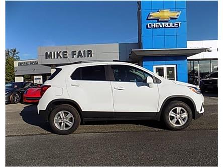 2020 Chevrolet Trax LT (Stk: 20019) in Smiths Falls - Image 1 of 19
